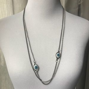 Jewelry - Evil Eye Necklaces (2)